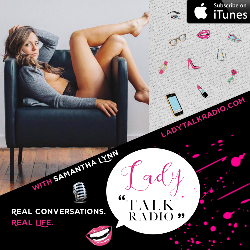 Samantha Lynn, Lady Talk Radio, We are Lady Alpha, Stacey Rae