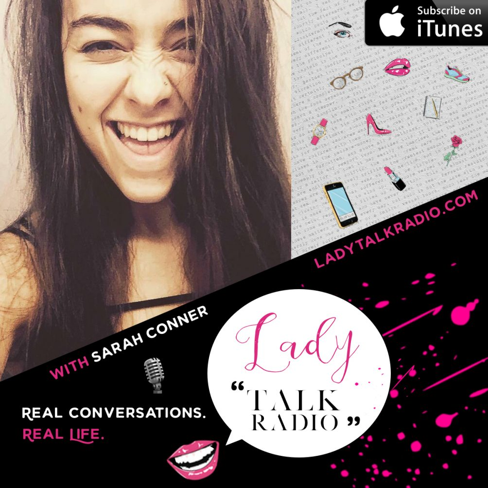 lady talk radio, stacey rae, lady alpha