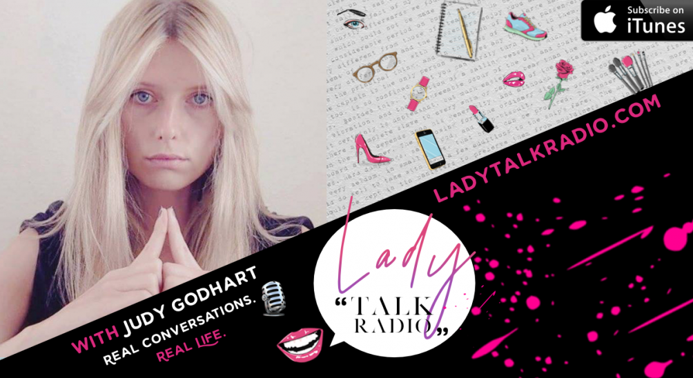 Judy Godhart, Lady Talk Radio